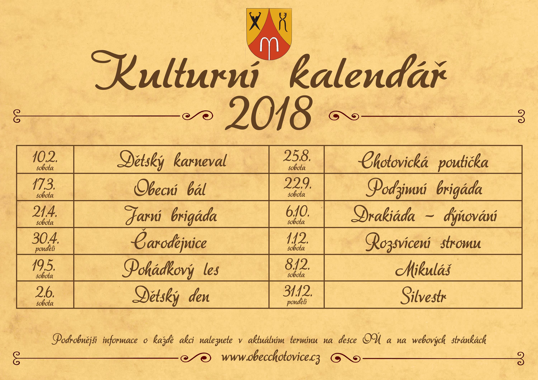 011 kulturní kalendář-2018-